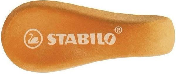 STABILO EASYergo ergonomischer Radierer orange (D1189/3)