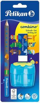 Pelikan Schreiblernbleistift Combino Set sortiert (811217)