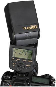 Yongnuo Speedlite YN-568EX (Canon)