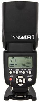 Yongnuo Speedlite YN-560 III Universal