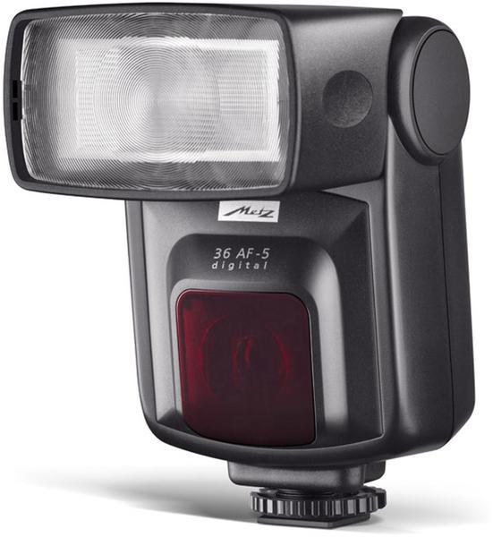 Metz Mecablitz 36 AF-5 digital (Nikon)