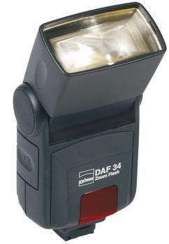 Dörr DAF-34P (Nikon)