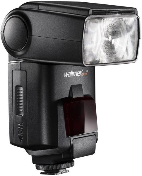 Walimex pro Speedlite 58 HSS Canon