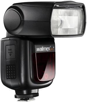 Walimex pro Speedlite 58 LithiumPower Canon