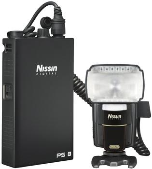 Nissin MG8000 Extreme Canon