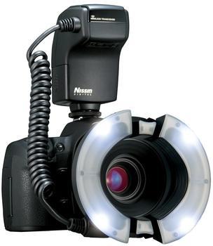 Nissin MF18 (Canon)