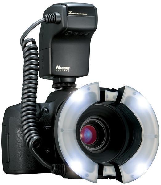 Nissin MF18 Canon