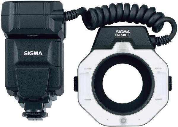 Sigma EM 140 DG (Nikon)