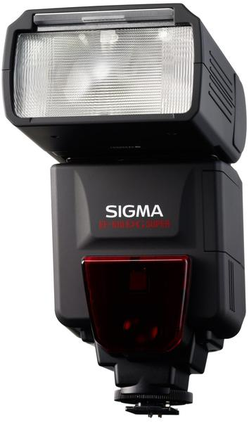 Sigma EF-610 DG Super (Sony/Minolta)