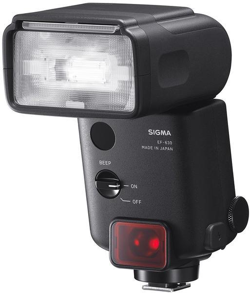 Sigma EF-630