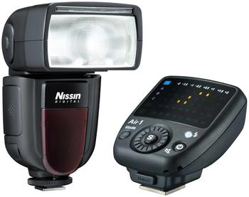 Nissin Di700A + Commander Air 1 Kit Four Thirds