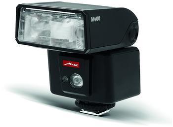 Metz mecablitz M400 Fujifilm
