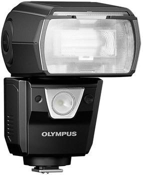 Olympus FL-900R Blitzgerät schwarz