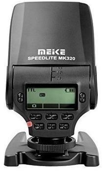 Meike MK320-C Speedlite