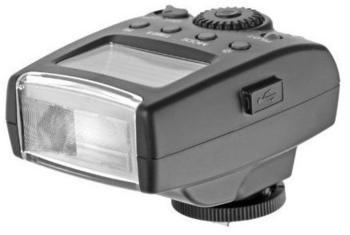 Meike Speedylight MK300 (Canon)