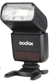 Godox Mini TT350 Nikon