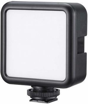 Rollei Mini LED - Leuchte im Taschenformat mit 49 LEDs