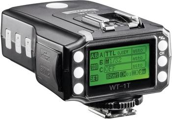 Metz WT-1 Wireless Trigger Kit