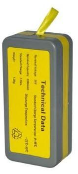 Falcon Eyes Ersatzbatterie Ringblitz GK-800BP