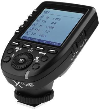 Godox XPro-C