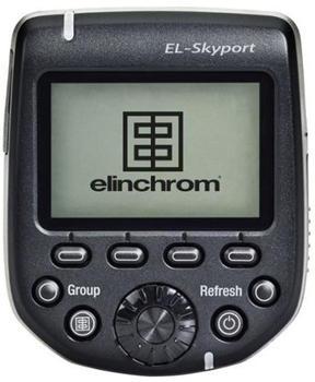 Elinchrom EL-Skyport Transmitter Plus HS Olympus