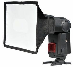 Godox Portable Softbox für Speedlite 15 x 20 cm