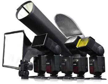 Godox SA-K6 Speedlite 6 in 1 Kit