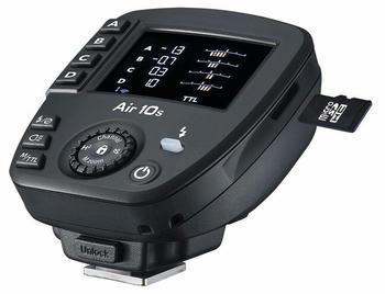 Nissin Commander Air 10s Fujifilm
