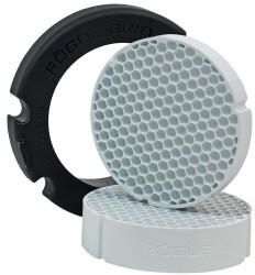 ExpoImaging 3-in-1 White Grid Inserts