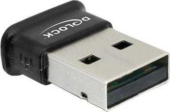 DeLock Adapter USB 2.0 Bluetooth V3.0