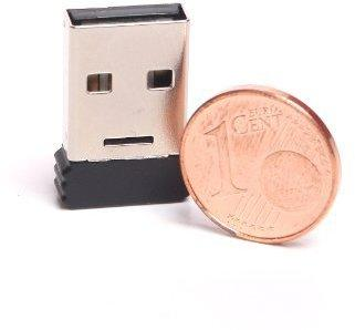 BIGtec Ultra Mini Bluetooth Adapter (BIG121)
