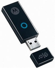Motorola D200 Bluetooth Stereo PC Adapter