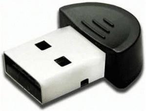 Santok Bluetooth Mini USB Dongle