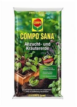 Compo Sana Kräutererde 5 Liter