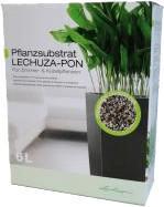 Lechuza Pon Pflanzsubstrat 6 Liter