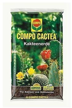 Compo Cactea Kakteen- und Sukkulentenerde 5 Liter