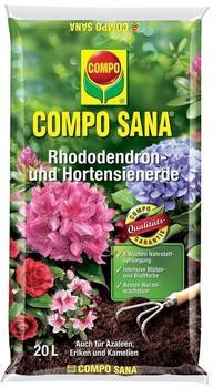 Compo Sana Rhododendronerde