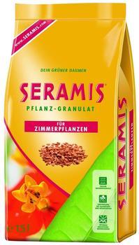 Seramis Pflanz-Granulat für Zimmerpflanzen 15 Liter