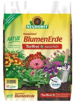 Neudorff NeudoHum BlumenErde 10 Liter