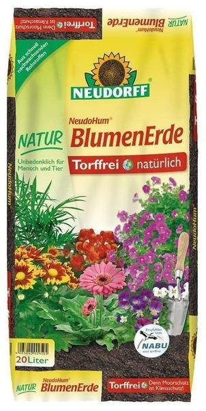 Neudorff NeudoHum BlumenErde 20 Liter