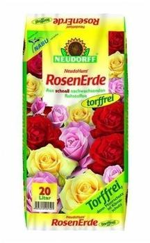 Neudorff NeudoHum RosenErde 20 Liter