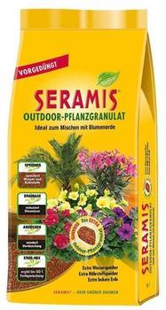 Seramis Outdoor-Pflanzgranulat 6 Liter