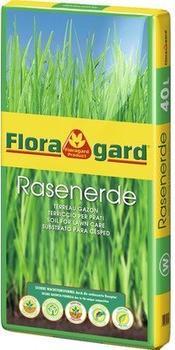 Floragard Rasenerde 40 Liter