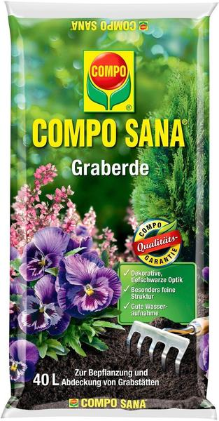 Compo Sana Graberde 40 Liter