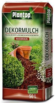 Ziegler Plantop DekorMulch 50 Liter