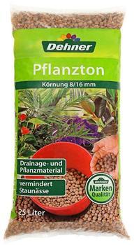 Dehner Pflanzton 8/16 mm 25 L