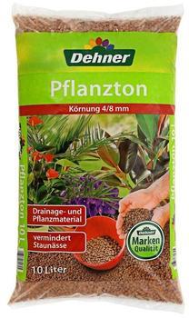 Dehner Pflanzton 4/8 mm 10 L