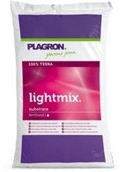 Plagron Lightmix Substrat 50 Liter