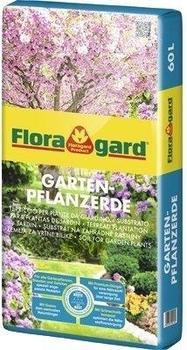 Floragard Gartenpflanzerde 60 Liter