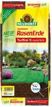 Neudorff NeudoHum RasenErde 40 Liter